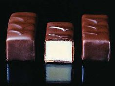 Chocolate Bonbon Recipe