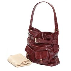Cute Stylish Diaper Bag