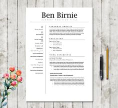 Click Here to Download this Vice President Resume Template! http ...