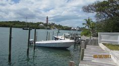 Anchors Aweigh (From $1,500 / week)  Elbow Cay and Hope Town, Abaco Bahamas