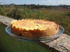 Torta de Carne Sêca