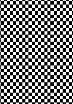 Racing Car Printable Checkered Flag Patterned Paper - Birthday: Love It By Charmainey Wright - LoveItSoMuch