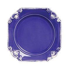 Sousplat Toscana azul na Mobly