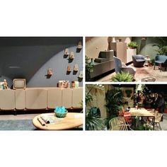 CASAMANIA #design #salonedelmobile2016 #salonedelmobile #milanodesignweek2016 #interiordesign #piacenza - http://ift.tt/1FeLg8p