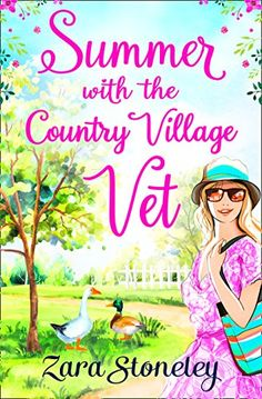 Summer with the Country Village Vet (Love in Langtry Mead... https://www.amazon.co.uk/dp/0008237972/ref=cm_sw_r_pi_dp_x_lpz4ybMFNYHJ1