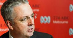 ABC managing director Mark Scott has called for the Federal Government to give more detail over proposed funding cuts to the national broadcaster. Challenges, Aussies, Confident, Key, Future, Digital, Life, Future Tense, Unique Key