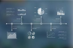 Find Timeline Infographic Unfocused Background Icons Set stock images in HD and millions of other royalty-free stock photos, illustrations and vectors in the Shutterstock collection. Ppt Design, Diagram Design, Powerpoint Design Templates, Graph Design, Chart Design, Timeline Diagram, Timeline Design, Timeline Infographic, Infographic Tools