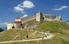 Romania, Mansions, House Styles, Manor Houses, Villas, Mansion, Palaces, Mansion Houses, Villa