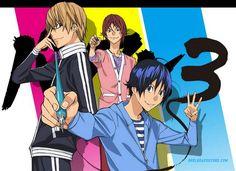 Bakuman Season 3 Bluray [BD]   Episodes + Special   480p 40MB   720p 70MB MKV  #BakumanSeason3  #Soulreaperzone  #Anime