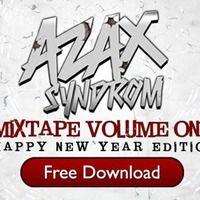 ✭ Azax Syndrom - Mixtape Vol.1 - Happy 2014 Edition ✭ by Azax Syndrom on SoundCloud