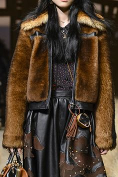 Coach at New York Fall 2017 (Details)