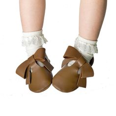 Baby shoe  infant shoe girl  handmade  mary by lenfantbabyshoes