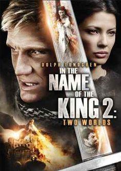 """Película: """"En el nombre del rey (2014)"""""""