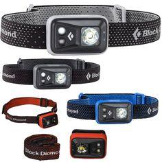 Best Headlamp Flashlight Brightest Black Diamond Spot Light One Size Technology  #BlackDiamond
