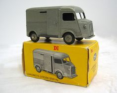 Dinky Toys ~ Citroën Type H