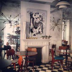 GANZ Café-Bistrot, el auténtico Brunch | Gastrotxusan