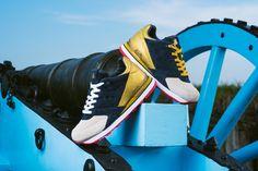 Politics x Saucony Courageous Battle of Nola - 'The Jackson' from Sneaker Politics