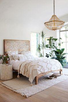 Slide View: 10: Textured Indira Pillow #bohohomedecor