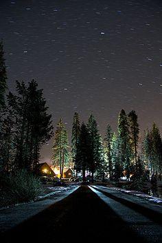 Sequoia National Park California