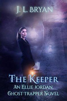 The Keeper (Ellie Jordan, Ghost Trapper Book 8) by JL Bryan https://www.amazon.com/dp/B01NBP1VBX/ref=cm_sw_r_pi_dp_x_t-9zybNXJVQ7P