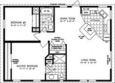 Remarkable 800 Sq Ft House Plans                                                                                                                                                                                 More
