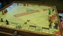 Fallout 3 Fan Makes Capital Wasteland Monopoly Set