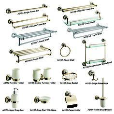 A01-Bathroom Accessories