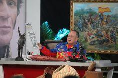 Diosdado Cabello: Julio Borges cree que los venezolanos son bolsas