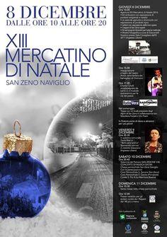 13 Mercatino di Natale a San Zeno Naviglio  http://www.panesalamina.com/2016/53011-13-mercatino-di-natale-a-san-zeno-naviglio.html