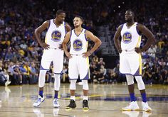 Are the Golden State Warriors the NBA's villians? Top story lines entering NBA 2016-17 season