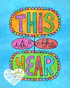 http://www.artsyville.com/2012/01/this-is-year.html
