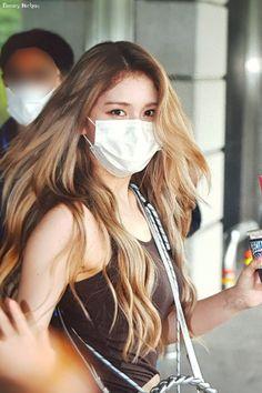Kpop Girl Groups, Korean Girl Groups, Kpop Girls, Jeon Somi, My Girl, Cool Girl, Look At You, South Korean Girls, Role Models