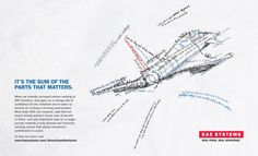 BAE Systems Campaign Recruitment Advertising, Bae, Campaign, Ideas, Thoughts