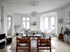 Altbauwohnung Göteborg