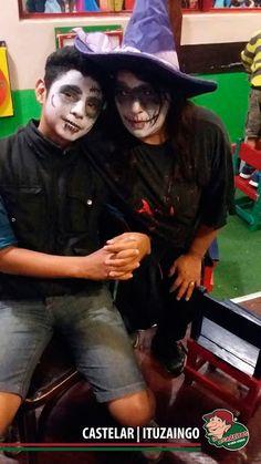 Así vivimos la noche de Halloween en Lo de Carlitos Castelar / Ituzaingo!!! Gracias por toda la buena onda de siempre