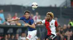 Feyenoord V Manchester United - Story Of The Match does not make for happy reading
