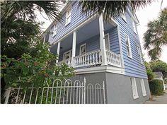 Radcliffeborough in Charleston Real Estate   MLS# 1418449   42 Vanderhorst St Charleston SC Homes for Sale