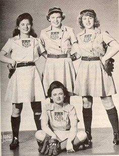 Women in Baseball.