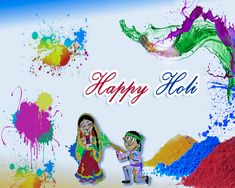 Happy Holi images free download 2018.holi photography. holi festival wallpapers.