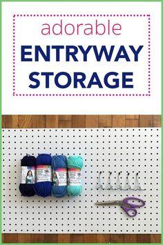 Entryway ideas: a un