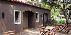 Hostal Sa Rascassa, near Begur, Catalonia, Spain Hotel Reviews | i-escape.com  for lunch