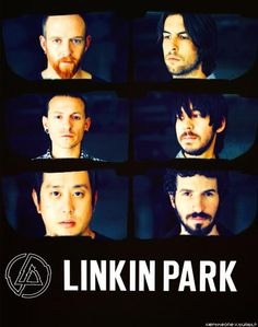 linkin park . another awesome culmination of these pics