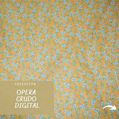 """Nuevas telas! ✂️👗 Colección: """"Opera Crudo Digital""""  Tela tipo: Chiffon  Ancho: 1.50  Precio: 17.900 Hermosos Diseños!  Escribenos para domicilios en Cali y envíos nacionales al 📲 3148868025. """"Encuentra la tela que buscas al precio justo""""  #telasnuevas  #tela  #telas  #telasbonitas  #telasexclusivas  #telasestampadas  #modamujer  #moda2020  #moda  #tendencias2020  #tendencia Cali, Symbols, Letters, Print Fabrics, Feminine Fashion, Trends, Letter, Lettering, Glyphs"""