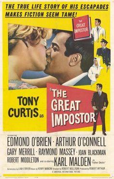 1961 Movie Posters | Movie Posters
