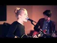 Caroline Smith and the Good Night Sleeps - Maximum Ames Music Festival
