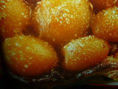 torta leggera - alle albicocche sciroppate