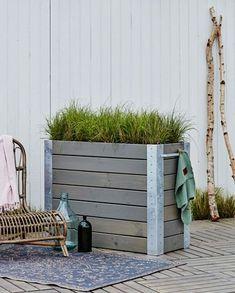 Outdoor Furniture, Outdoor Decor, Outdoor Storage, Outdoor Structures, Plants, Garden Ideas, Home Decor, Bird Art, Balcony