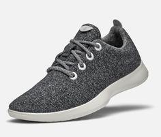 3615b2923b4 Women s Wool Runners - Natural Grey (Light Grey Sole)