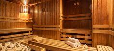 Финская баня сауна