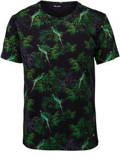 Jungle Fever :) Shop de leuke collectie van Only & Sons @Muntfashion Coole Tshirts aan coole prijzen <3 www.munt-webshop.be